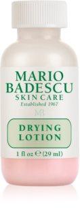 Mario Badescu Drying Lotion plastic bottle Lokal behandling af akne   Til rejser