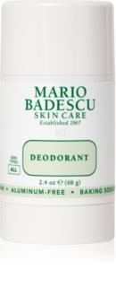 Mario Badescu Deodorant Alumiinivapaa Deodoranttipuikko