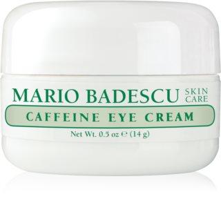 Mario Badescu Caffeine Eye Cream Elvyttävä Silmävoide Kofeiinilla