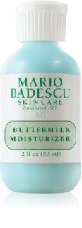 Mario Badescu Buttermilk Moisturizer Fuktgivande och mjukgörande kräm med lindrande effekt
