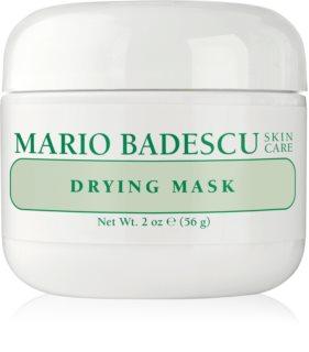Mario Badescu Drying Mask Syväpuhdistava Naamio Ongelmalliselle Iholle