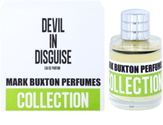 Mark Buxton Devil in Disguise parfumovaná voda unisex