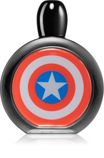 Marvel Avengers Captain America Hero Eau de Toilette for Men