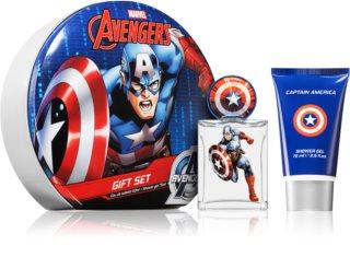 Marvel Avengers Captain America Gift Set II. for Kids