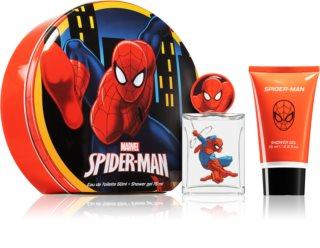 Marvel Avengers Spiderman Gift Set I. for Kids