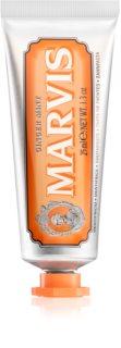 Marvis Ginger Mint zobna pasta