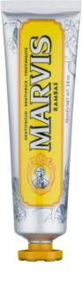 Marvis Limited Edition Rambas dentifricio