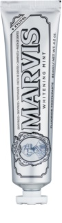 Marvis Whitening Mint Toothpaste with Whitening Effect