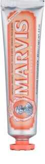 Marvis Ginger Mint dentifricio