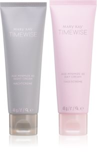 Mary Kay TimeWise lote cosmético (para pieles grasas y mixtas) para mujer