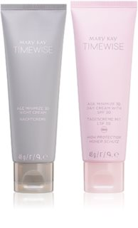 Mary Kay TimeWise lote cosmético (para pieles normales y secas) SPF 30