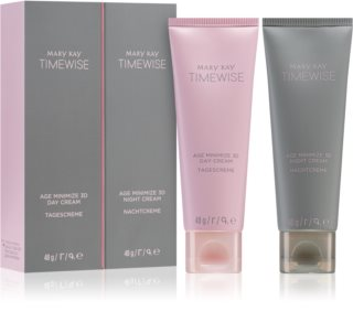 Mary Kay TimeWise coffret para pele normal a mista