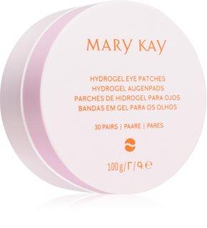 Mary Kay Hydrogel Eye Patches грижа за околоочния контур против отоци и тъмни кръгове