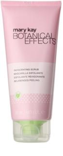 Mary Kay Botanical Effects енергизиращ пилинг за всички типове кожа на лицето