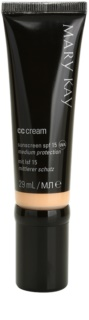 Mary Kay CC Cream CC Cream LSF 15
