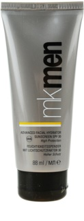 Mary Kay Men creme hidratante anti-idade SPF 30