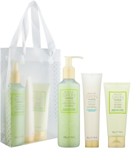 Mary Kay Satin Hands Cosmetic Set II. for Women