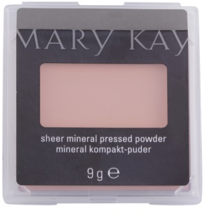 Mary Kay Sheer Mineral púder