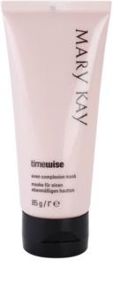 Mary Kay TimeWise освітлююча маска для сухої та комбінованої шкіри