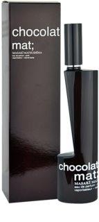 Masaki Matsushima Mat Chocolat eau de parfum da donna