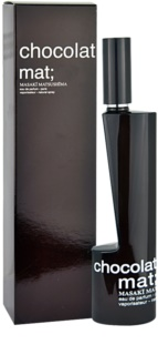 Masaki Matsushima Mat Chocolat eau de parfum pentru femei