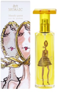 Masaki Matsushima Art Mosaic eau de parfum da donna