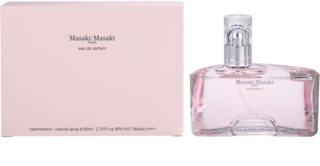 Masaki Matsushima Masaki/Masaki parfumovaná voda pre ženy