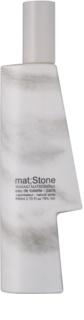 Masaki Matsushima Mat, Stone eau de toilette pentru bărbați
