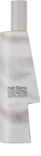 Masaki Matsushima Mat, Stone eau de toilette para homens