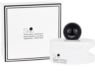 Masaki Matsushima Shiro eau de parfum pentru femei