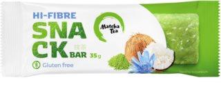 Matcha Tea Snack bar tyčinka se zeleným čajem