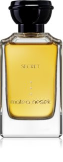 Matea Nesek White Collection Secret eau de parfum da donna