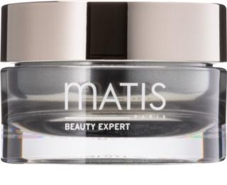 MATIS Paris Réponse Premium krem pod oczy nawilżający i wygładzający z wyciągiem z czarnego kawioru