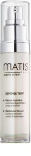 MATIS Paris Réponse Teint fényesítő hatású arcszérum
