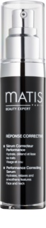 MATIS Paris Réponse Corrective glättendes Hautserum mit feuchtigkeitsspendender Wirkung