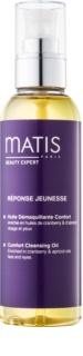 MATIS Paris Réponse Jeunesse ulei demachiant pentru față și ochi
