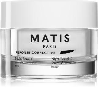 MATIS Paris Réponse Corrective Night-Reveal 10 nočná maska s regeneračným účinkom