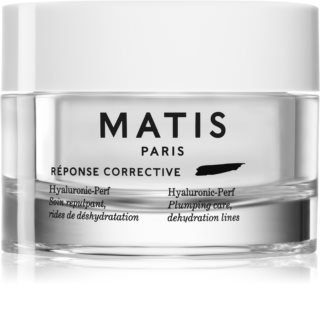 MATIS Paris Réponse Corrective Hyaluronic-Perf crema hidratanta activa cu acid hialuronic