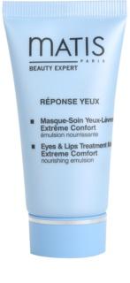 MATIS Paris Réponse Yeux maska na očné okolie a pery