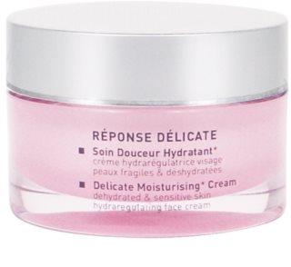MATIS Paris Réponse Délicate Feuchtigkeitscreme für empfindliche Haut