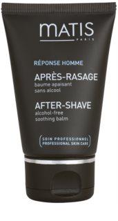 MATIS Paris Réponse Homme бальзам после бритья для всех типов кожи лица