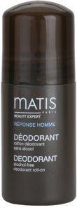 MATIS Paris Réponse Homme deodorant roll-on pro všechny typy pokožky