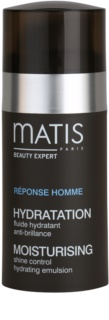 MATIS Paris Réponse Homme Hydrating Emulsion for Men