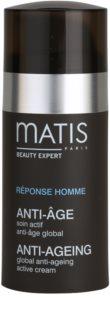 MATIS Paris Réponse Homme nappali és éjszakai ránctalanító krém