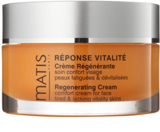 MATIS Paris Réponse Vitalité Regenerating Day Cream for Tired Skin