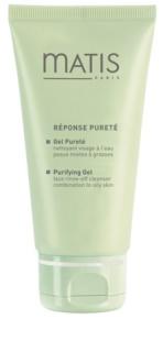 MATIS Paris Réponse Pureté żel oczyszczający do skóry tłustej i mieszanej