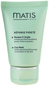MATIS Paris Réponse Pureté Cleansing Mask for Oily Skin