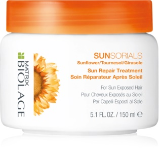 Biolage Essentials SunSorials maska pre vlasy namáhané slnkom