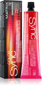 Matrix Sync Hair Color Ammonia - Free