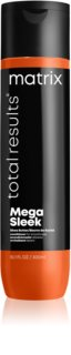 Matrix Total Results Mega Sleek Conditioner  voor Onhandelbaar en Pluizig Haar